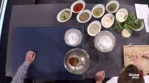 Global Edmonton Kitchen: Have Mercy restaurant on spices (2/3)