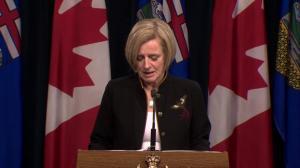 Notley calls B.C.'s actions 'unconstitutional'