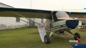 Saskatchewan's Corman Air Park set for sale