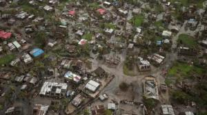 Death toll from Cyclone Idai tops 750