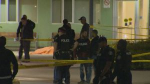 Man dead after shooting in North York, 80th homicide of 2018 in Toronto