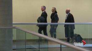 Guy Ouellette testifies in corruption trial
