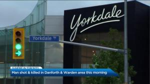 Yorkdale Mall to reopen after shooting investigation