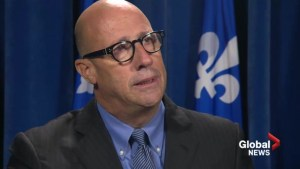 Longtime West Island MNA turfed by Quebec Liberals