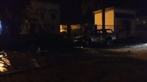 27 dead in twin car bomb explosions in Libyan city of Benghazi