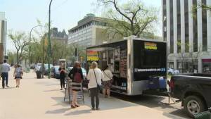 Winnipeg food truck owners step up to support Fort McMurray