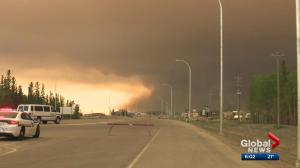 Threat of High Level wildfire still 'imminent,' officials say