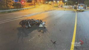 Man acquitted of dangerous driving causing death of motorcyclist in Toronto in 2017