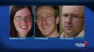 Jury deliberation begins in Ryan Lane murder trial