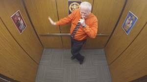 Sheriff's deputy retires with viral dance video