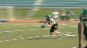 New look for Saskatchewan Huskies at receiver