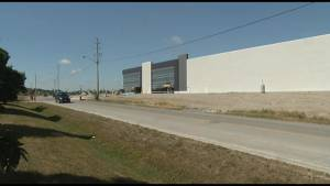 Two Peterborough businesses move and grow
