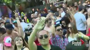 Final weekend of WorldPride begins with massive party
