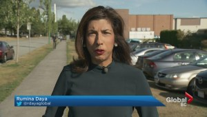 No warning for Surrey neighbourhood about convicted sex offender