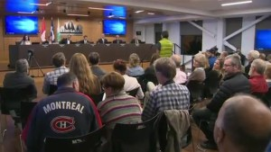 Water supply, development plans take centre stage at St-Lazare council meeting