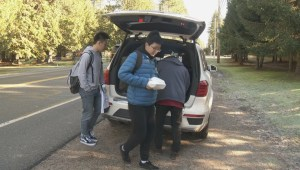 Surrey schools make changes to curb food deliveries