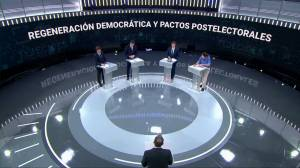 Spanish election candidates argue why they'd be the better prime minister