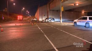 Driver suspected of impaired driving after fatal crash in Ajax