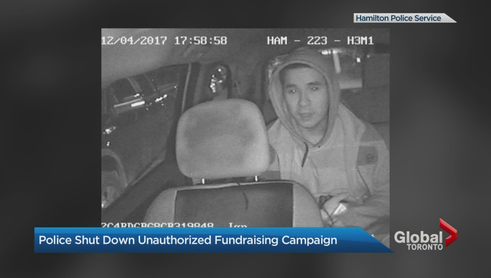Hamilton police warn of fake GoFundMe account for Yosif Al-Hasnawi