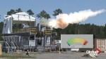 U.S. Navy demonstrates electromagnetic railgun