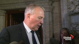 'Proud…not surprised': Bill Blair comments on actions of arresting officer in Toronto van attack