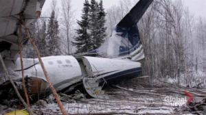 West Wind Aviation marks 1st anniversary of Fond du Lac plane crash