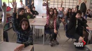 School boards, parents not impressed with B.C. gov't's $25 million boost