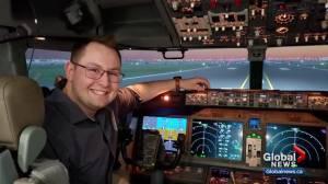 Edmonton man pilots change for diabetes patients
