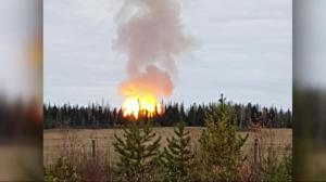 Prince George resident describes pipeline explosion