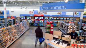 Walmart pulls video game ads