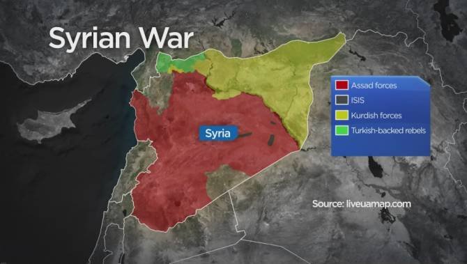 Syria's Assad regime pushes into rebel-stronghold Idlib. What will it mean for civilians?