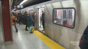 Ride TTC, GO Transit, UP Express fare-free after 7 p.m. on New Year's Eve