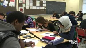 ontario curriculum sex ed in Chattanooga