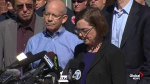 Oregon Governor Kate Brown: Demonstrate more kindness after senseless shooting
