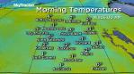 Saskatoon weather outlook: risk of frost Wednesday morning