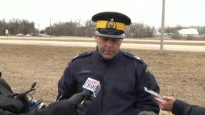 RCMP investigating shooting on Manitoba First Nation that left 2 in critical condition