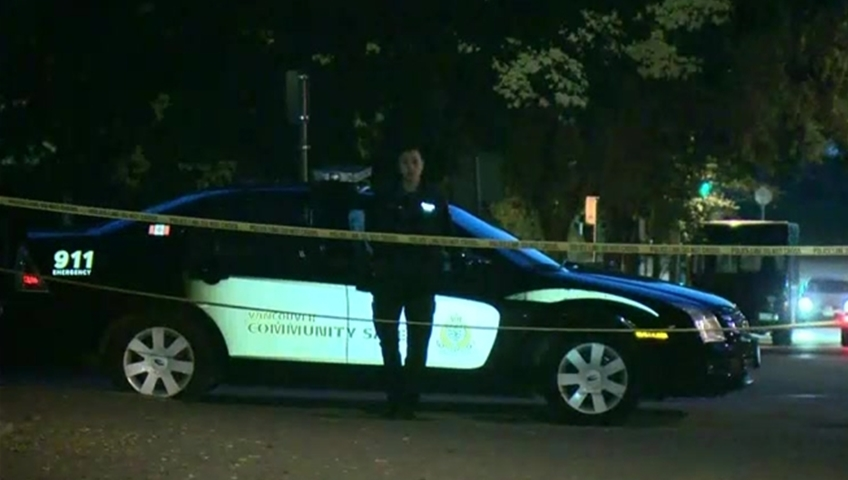 Vancouver woman charged in West End homicide