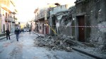 Magnitude 4.8 earthquake in Italy triggered by volcano causes damage, injuries