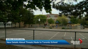 "Leslieville school threat to ""shoot kids"" revealed by parents"