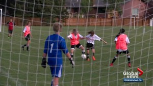 Calgary soccer team excited for 1st experience at Alberta Summer Games