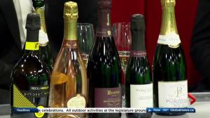 New Year's Eve bubbly suggestions from Edmonton wine guy