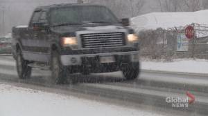 New Brunswick Medical Society calls for mandatory winter tires on all vehicles