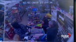 Mississauga convenience store owner thwarts robbery attempt with bananas