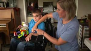 Variety Week: B.C. boy with terminal illness given comfort and support