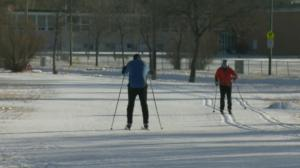 Getting more people involved in Nordic skiing