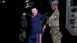 El Chapo judge fatally shot in head outside of his Mexico home