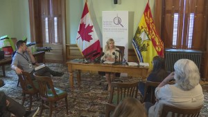 New Brunswick's fiscal decline highlighted in auditor general's report