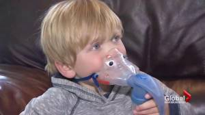 Cystic Fibrosis research providing hope to Fall River family