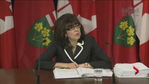 Auditor general's report finds big waste in provincial energy portfolio