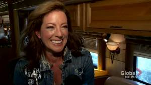 NBA Finals: Sarah McLachlan explains why fans won't see her in Raptors gear for Game 6